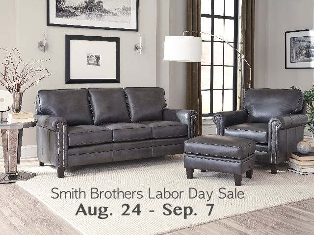 Smith Brothers Labor Day Sale 2018
