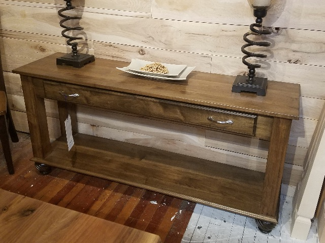 Russell Sofa Table