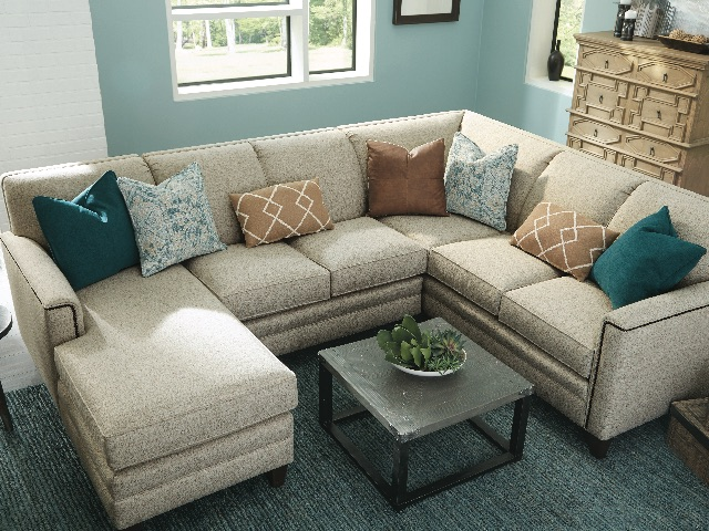 3000 Series Sectional