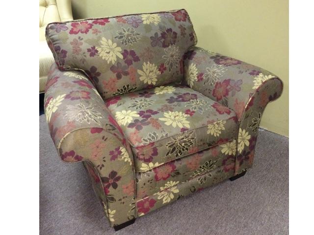 658 Chair