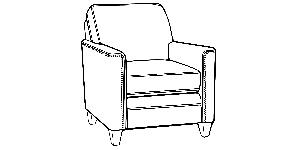 3121-30 Chair
