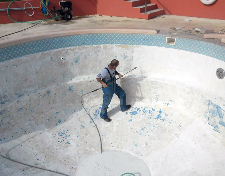 Ahwatukee Pool Repair  Leak Repair  Brians Pool Care