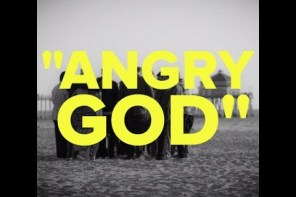 "Is God an ""Angry God"", eager to pour out His Wrath, with no concern for His Promises?"