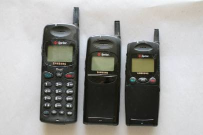 Cell Phones - 3