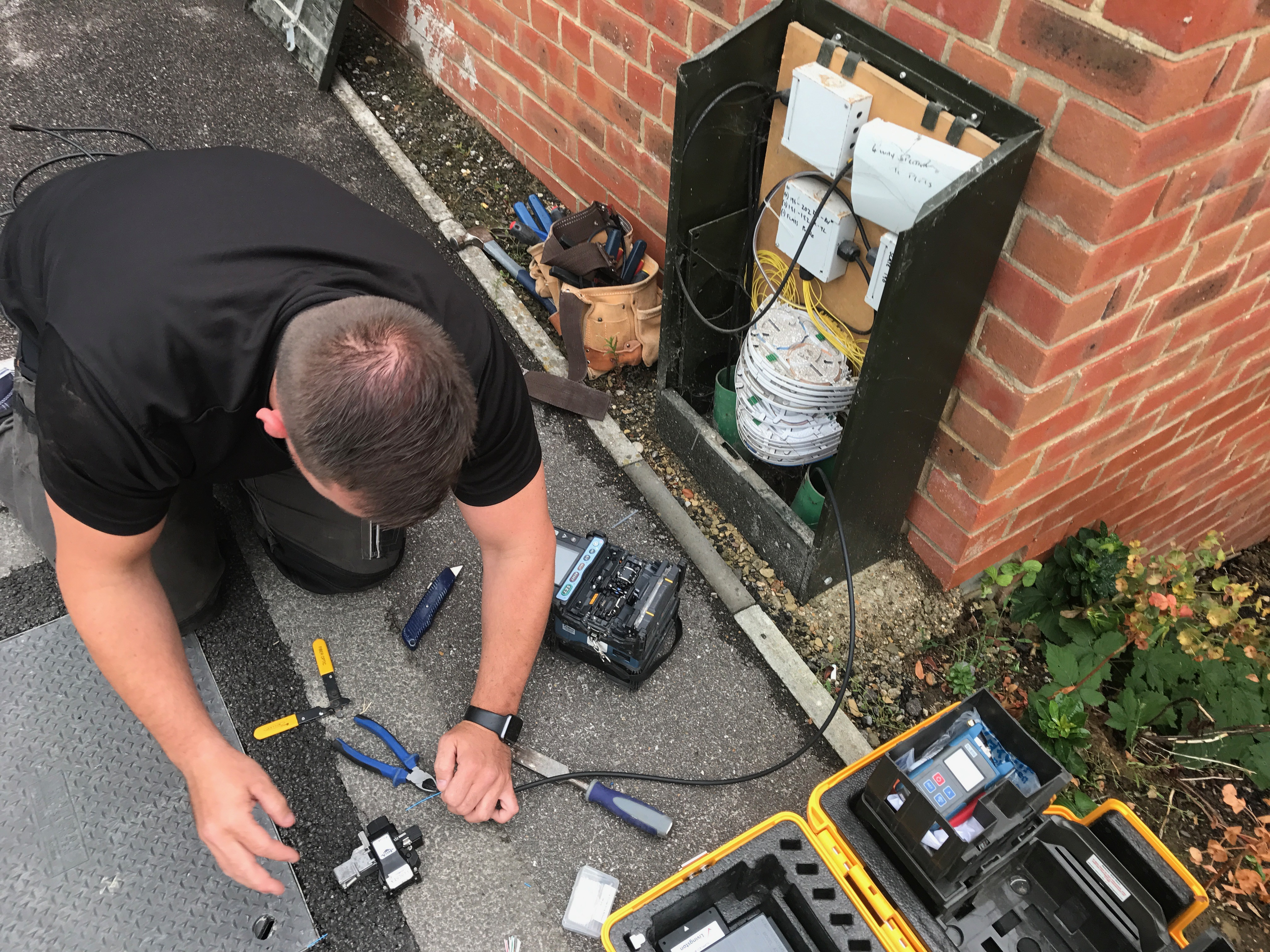 Communal TV System Installation And Maintenance Sussex Surrey Hampshire Kent