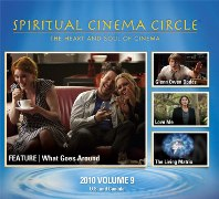 Spiritual Cinema Circle