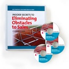 Eliminating Obstacles to Sales