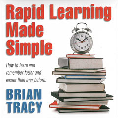 Accelerated Learning Techniques System by Brian Tracy
