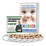 How to Raise Happy Healthy Self Confident Children