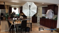 Behind the Scenes of an Interior Real Estate Photography ...