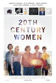 20thCenturyWomen Poster