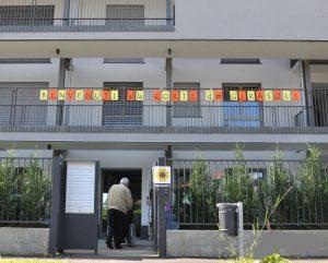 Vimercate La Corte dei Girasoli cohousing 2