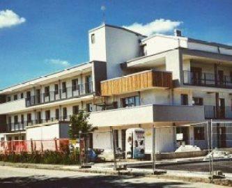 Vimercate La Corte dei Girasoli cohousing 8
