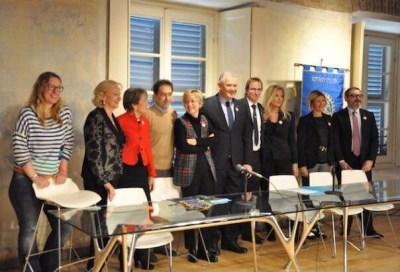 Pasto Sospeso Rotary Club presentazione