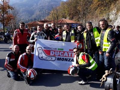 Ducati Monza gruppo