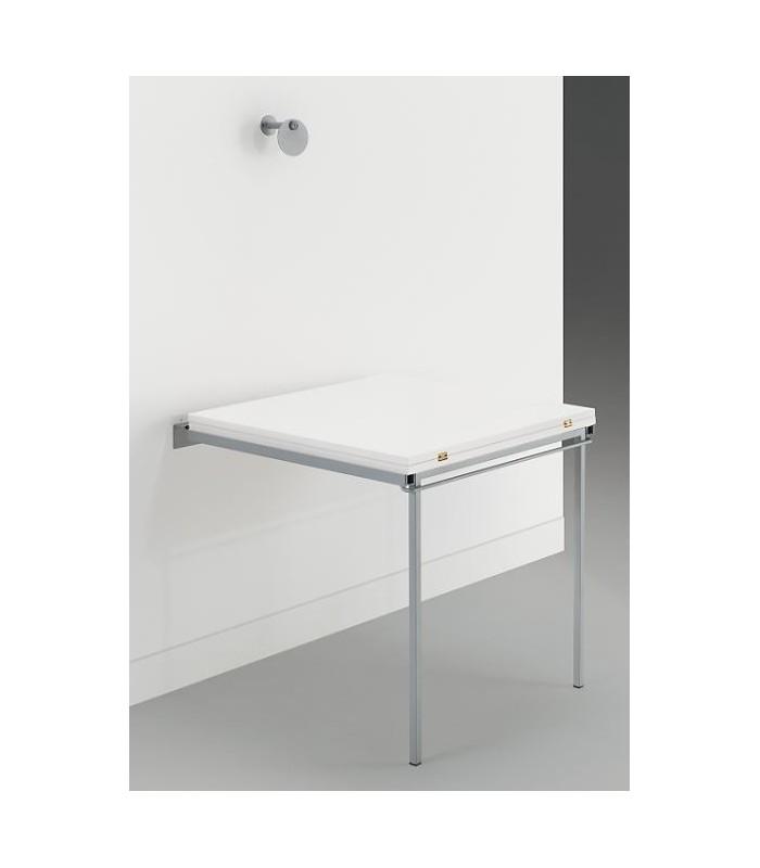 tavolo Pallo a parete richiudibile