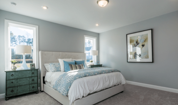 5 Master Bedroom Trends For 2020