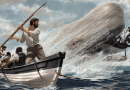 """Moby Dick, Chapter 30, """"The Pipe"""""""