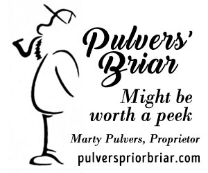 Pulvers' Briar image. Might be worth a peek