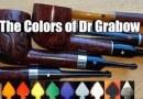 Dr. Grabow Logo Colors
