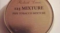Robert Lewis 123 Mixture