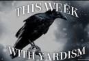 This Week with Yardism 1/20/20
