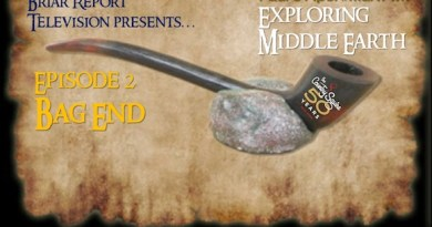Country Squire's Middle Earth Series, Episode 2 – Bag End