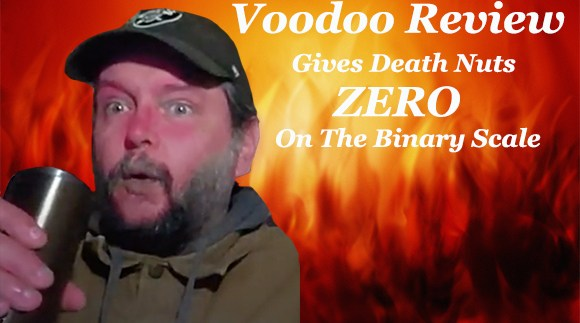 Voodoo Review Battles Death Nut To A Draw