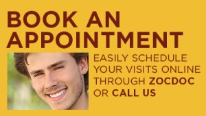 Permalink to:Book an appointment