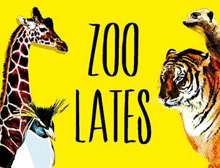 Zoo Lates à Londres