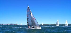 Keith Reinhold Single handed race @ Bongaree Boat Ramp | Bongaree | Queensland | Australia