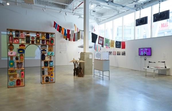 27th Annual Contemporary Art Education Exhibition Bric