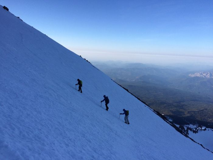 12000 ft and climbing