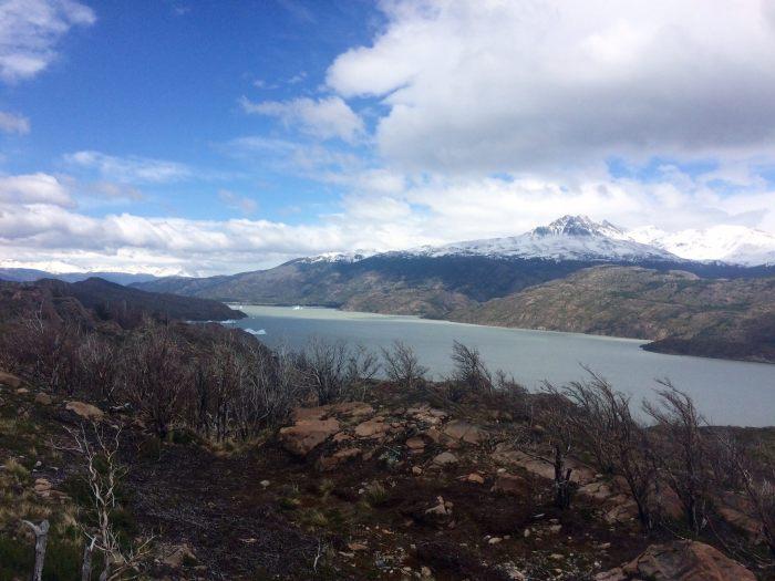 hike to grey