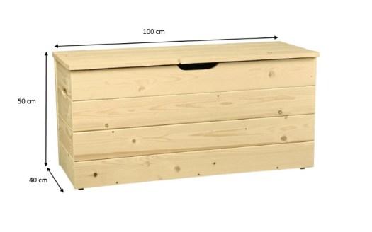 Carrello in legno da cucina con piano in ceramica 2 - Cassapanca da esterno ikea ...