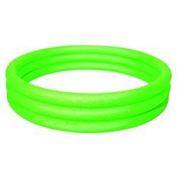 piscina-bestway-3-anelli-verde-51026