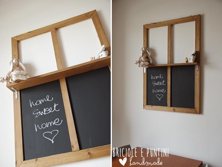 Come costruire una finestra lavagna dremel4home - Costruire una finestra ...