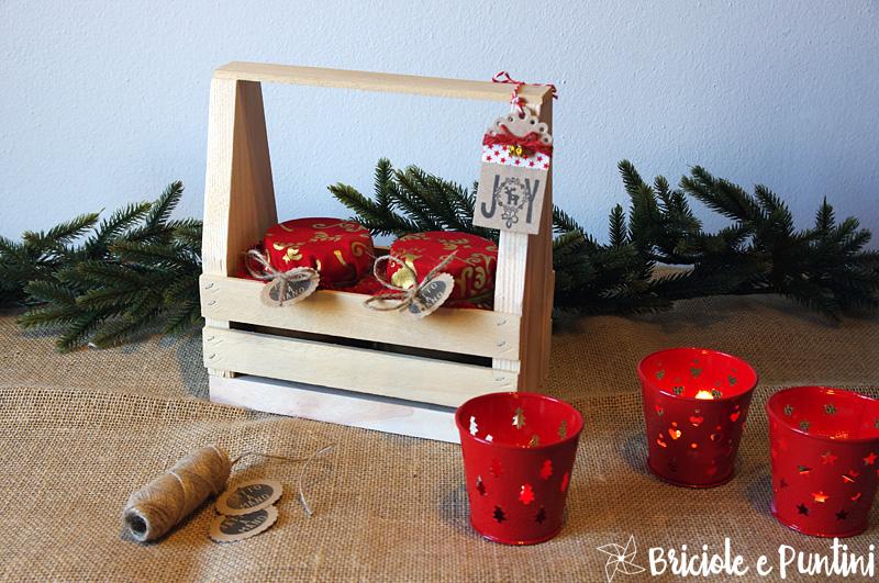 Regali Di Natale In Legno Fai Da Te.Regali Fai Da Te Toolbox In Legno Porta Marmellate