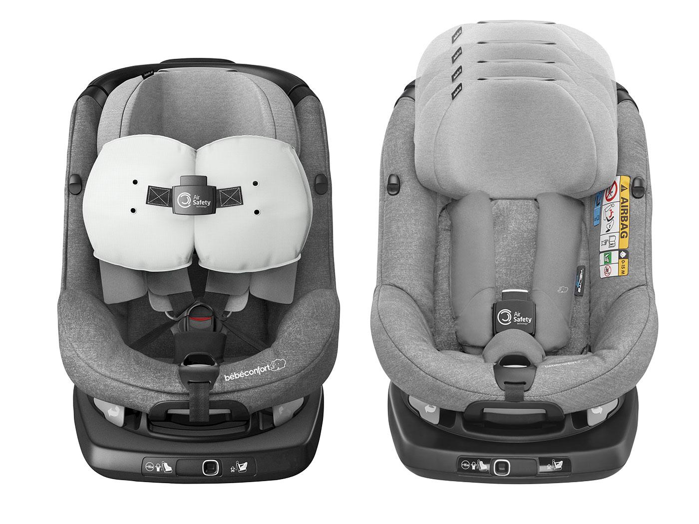 seggiolino bebe confort con airbag • Briciole e Puntini