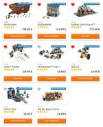 LEGO Store Bald eingestellte Produkte