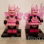 FAKE Lego Batman Vergleich