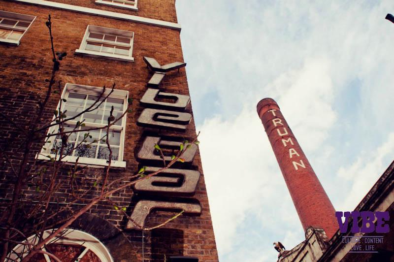 Vibe Bar –  91-95 Brick Lane, London E1 6QL