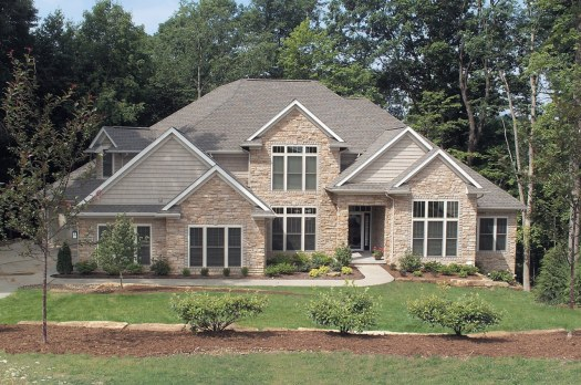 Exterior Paint Colors With Tan Brick Home Painting