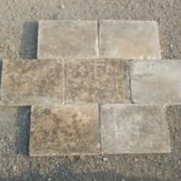Pavimentazione in pietra Leccese di recupero