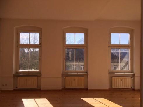 Wohnung in BerlinTiergarten  BRICKBeRLIN
