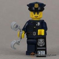 Lego Policeman Minifigure | www.pixshark.com - Images ...