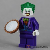 The Joker - DC - Lego 76035 Minifigure