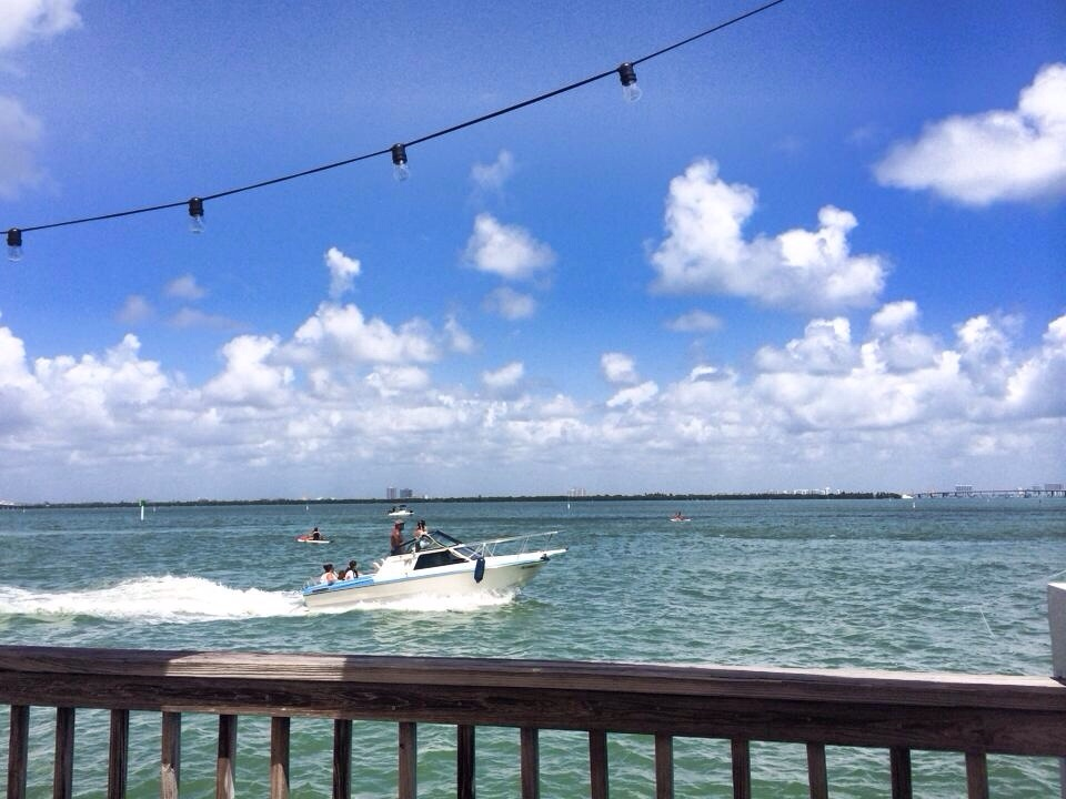 Miami Brunch Spots