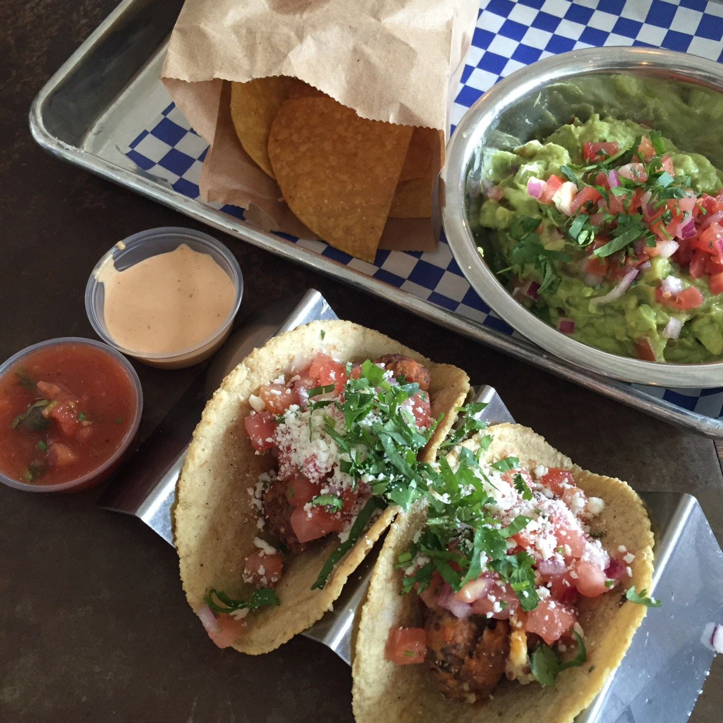 The Top Taco + Margarita Spots in Miami