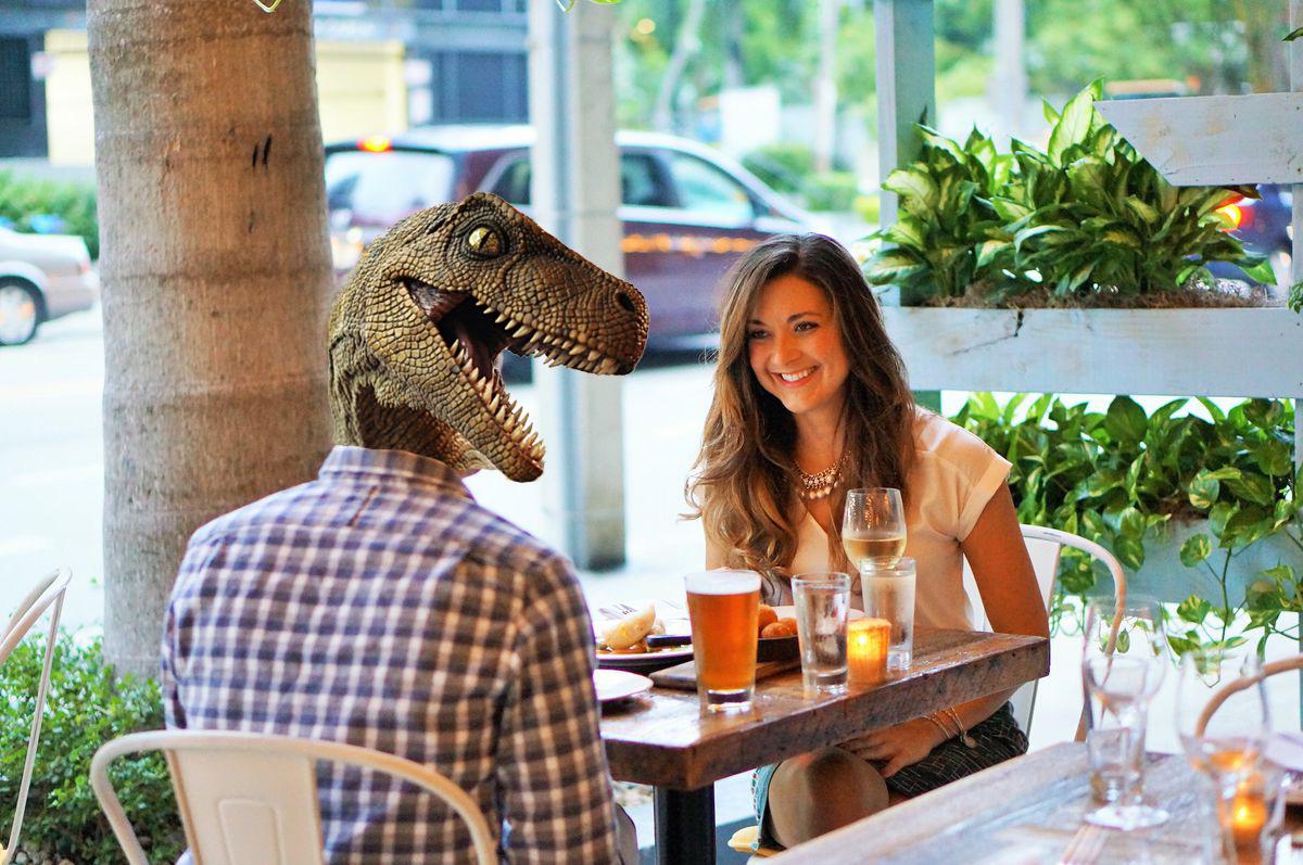 First date ideas miami